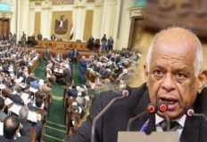 485 نائب يوافقون علي التعديلات الدستورية الجديدة