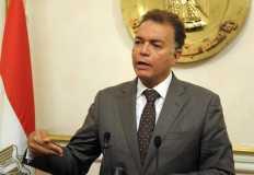 هشام عرفات : استقالتي بوازع سياسي