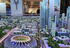 العاصمة الإدارية الجديدة واحدة من 12 مدينة ذكية في العالم