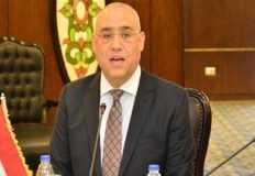تعيين عاصم الجزار وزيرا للإسكان