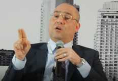 وزير الإسكان يناقش آفاق التعاون المشترك بين مصر والسعودية
