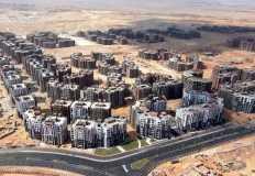وفد من وزارة الإسكان يتفقد مشروعات المنطقة المركزية بالعاصمة الإدارية الجديدة