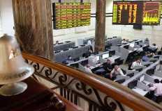 35 مليون جنيه مشتريات مصرية وأجنبية على أسهم العقارات