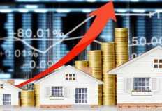 178 مليون جنيه حجم التداول لقطاع العقارات بالبورصة بنسبة استحواذ 21.95 %