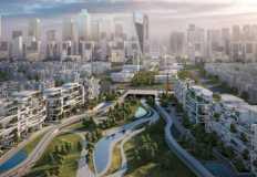 انفوجراف..  مصر تشهد تجربة استثنائية في التنمية العمرانية