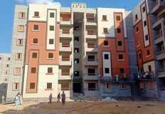 وزارة الإسكان: مبادرة سكن للمصريين تشهد اقبالاً كبيراً على سحب كراسة شروط حجز الوحدات السكنية