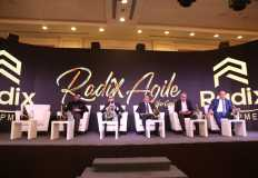 """35% مبيعات مشروع شركة """"رادكس"""" للتطوير العقاري بالعاصمة الإدارية"""