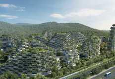 """مصر ايطاليا تحقق 70% من مبيعات مشروع """"البوسكو"""" في العاصمة الجديدة"""