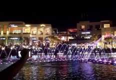 المستثمر السعودي سعد العتيبى يشتري 17 ألف متر في كايرو فيستيفال سيتي