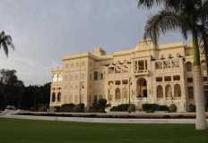 غدا الجمعة .. قصر القبة الرئاسي يستضيف فعاليات المعرض الوطني العقاري