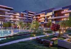 """""""دلمار"""" للتنمية السياحية تحصل على حقوق إدارة مشروع """"ماريوت ريزيدنس"""" بشرق القاهرة"""