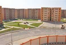 وزير الإسكان يتابع الموقف التنفيذي للمشروعات السكنية والخدمية بمدينة العبور الجديدة