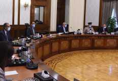 رئيس الوزراء يبحث مع  المطورين العقاريين آليات تنظيم السوق العقارية