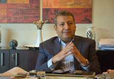 المهندس طارق شكري: آليات ضبط السوق العقاري في صالح المشتري والمطور