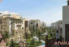 """"""" عقار مصر """" تنفذ مشروع تجاري وكومباوند بمنطقة R8 بالعاصمة الإدارية"""