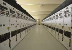 مركز التحكم الآلي لشبكة كهرباء القاهرة الجديدة يدخل  مرحلة التشغيل التجريبي