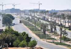 خطة من 3 محاور لمواجهة الأمطار بالقاهرة الجديدة