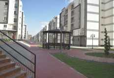 تنفيذ 30 % من المرحلة الثانية لإسكان موظفي بالعاصمة الإدارية بمدينة بدر